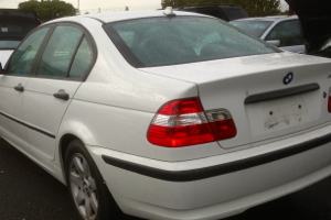bmw wreckers melbourne - bmw used car parts